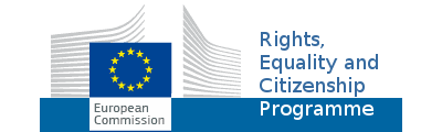"""Das zwischen April 2021 und September 2022 laufende Projekt ist Bestandteil der Nationalen Strategie gegen Antisemitismus und wird vom EU-Programm """"Rights, Equality and Citizenship"""" gefördert."""