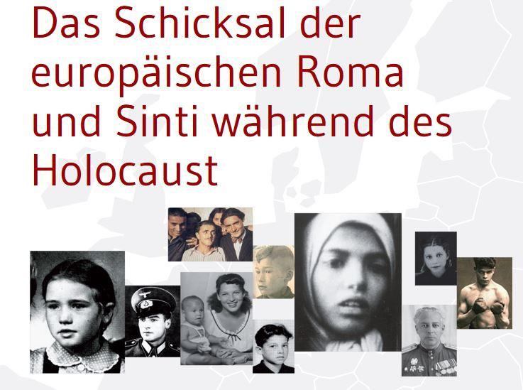 Online-Ausstellung  romasintigenocide.eu