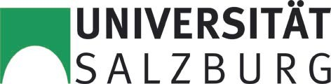 Logo Uni Salzburg