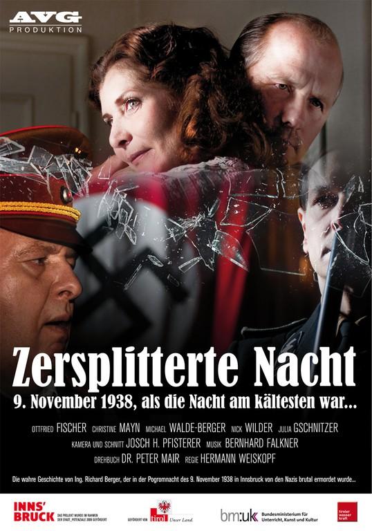 Plakat zum Film