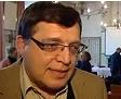 Gerhard Baumgartner, der neue wissenschaftliche Leiter des Dokumentationsarchivs des österreichischen Widerstandes