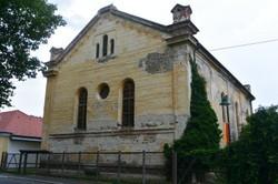 Synagoge Kobersdorf