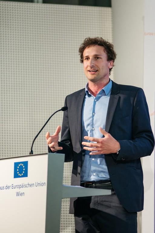 Moritz Wein wechselt ins BMBWF - Wechsel in der stellvertretenden Geschäftsführung
