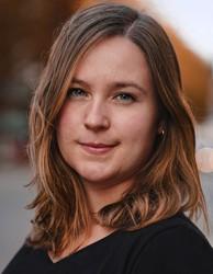 Die Nachfolge im Bereich Kommunikation tritt mit Jänner 2021 die Kulturmanagerin Jennifer Barton an