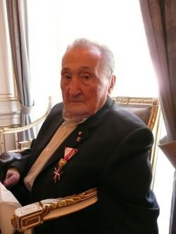 Friedrich Zawrel (1929 -2015)