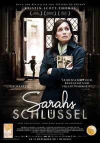 Verfilmung des Bestsellers von Tatiana de Rosnay als DVD