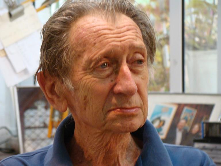 Smuel Katz