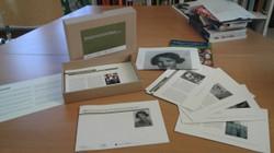 """Das Unterrichtsmaterial """"Wer ist schuld am Tod von Edith Winkler?"""" ist nun auch gedruckt erhältlich."""
