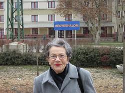 Lotte Weiss in Europa (2003)