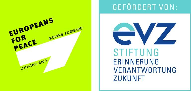 EUROPEANS FOR PEACE  ist ein Förderprogramm der Stiftung EVZ