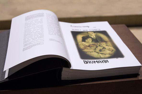 Gedächtnisbuch OÖ (Foto: Diözese Linz, M. Appenzeller)