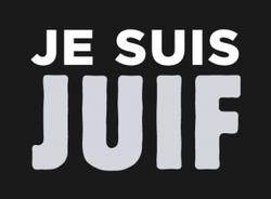 """Je suis Juif"""