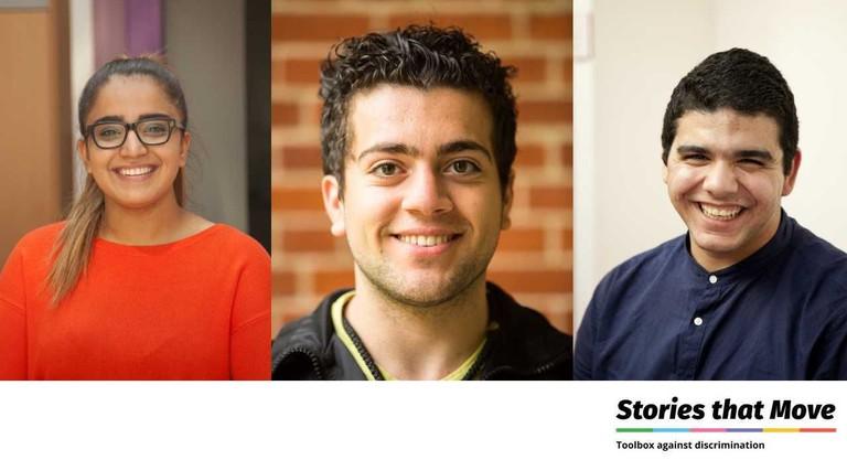 Stories that Move ist eine interaktive Online-Toolbox