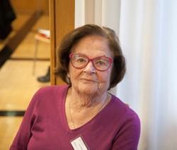 Lucia Heilman am ZeitzeugInnen-Seminar von _erinnern.at_