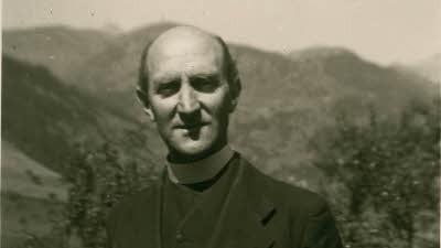 "Pfarrer Linsinger: ""Gerechter unter den Völkern"""