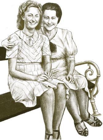 In dieser Ausstellung werden exemplarisch sechs Lebensgeschichten ehemaliger SchülerInnen des GRG Kundmanngasse präsentiert, die 1938 von der Schule vertrieben wurden. Ergänzt werden die Lebengeschichten von aufwändig gestalteten Portraitzeichnungen von Mary Yin, Schülerin der Klasse 8b.