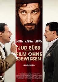 """Oskar Roehler: """"Jud Süß - Film ohne Gewissen"""""""