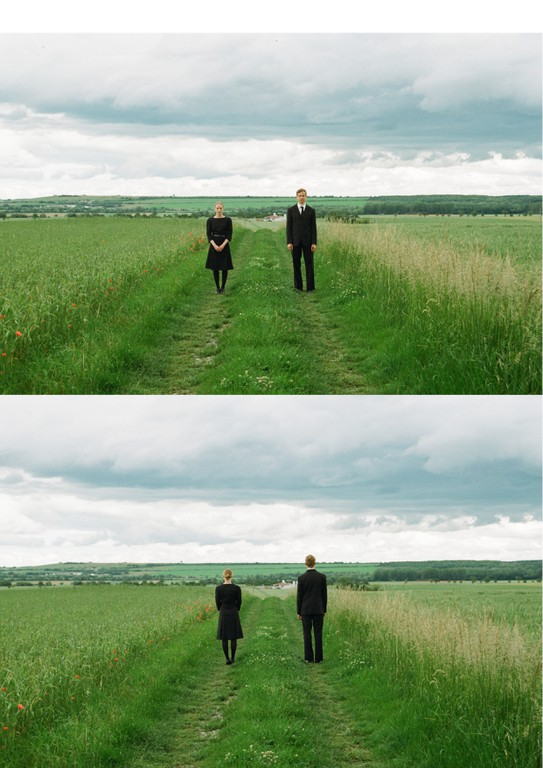 Rechnitz - ein Kunstfilm von Christoph Kolar