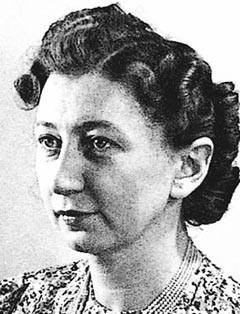 Miep Gies (1909 - 2010)