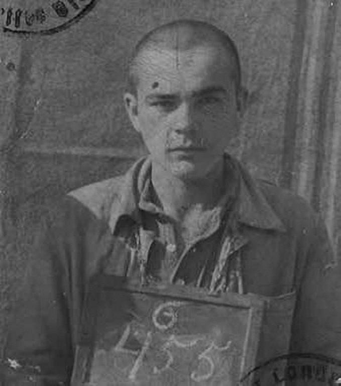 Iwan Nesterenko (Arbeitsbuch, Bildbestand _erinnern.at_)