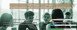"""Das Schulprojekt möchte SchülerInnen im Sinne des """"forschenden Lernen"""" dazu anregen, Opfer-Biographien zu recherchieren."""