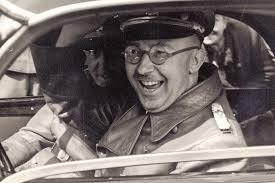 Der Anständige - ein Film von Vanessa Lapa über Heinrich Himmler