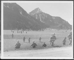 US-Soldaten im Außerfern (Foto TLA)