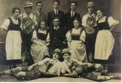 Tiroler Jenische litten unter der NS-Verfolgung. Die Diskriminierung ging 1945 weiter (Foto Alois Lucke)