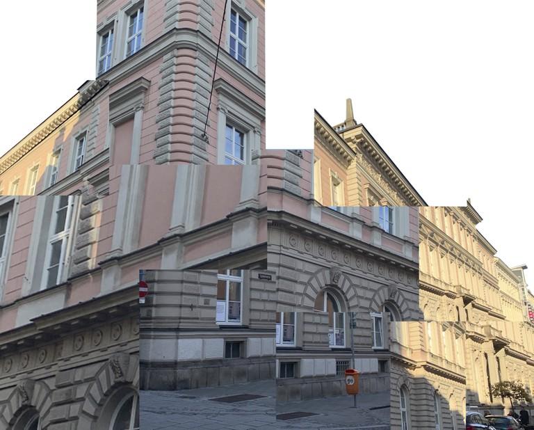"""""""Die Schule"""" – Akademisches-Gymnasium Linz"""