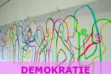"""KulturKontaktAustria: Schuljahr 2015/16 Themenschwerpunkt """"Mit kultureller Bildung Demokratie gestalten!"""""""