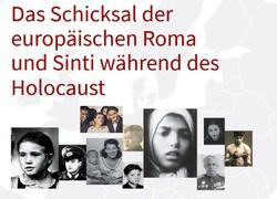 In der Schule über den Genozid an den Roma und Sinti lernen: Die Website romasintigenocide.eu