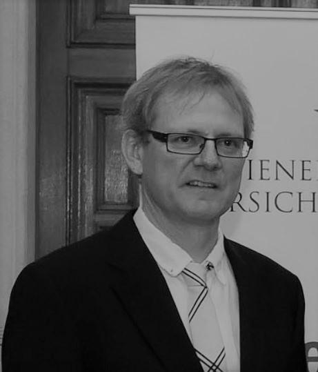 Martin Krist, _erinnern.at_ Netzwerker in Wien.