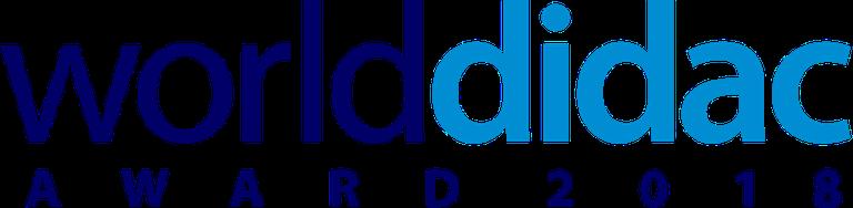 Worlddidac Award wurde am 7. November in Bern verliehen.