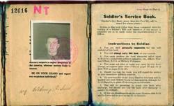 Richard Wadani desertierte von der Wehrmacht zur US Army.