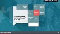 Fragebogen #Uploading_Holocaust