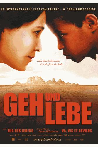 """Ein Film zur """"Operation Moses"""" (1984)"""