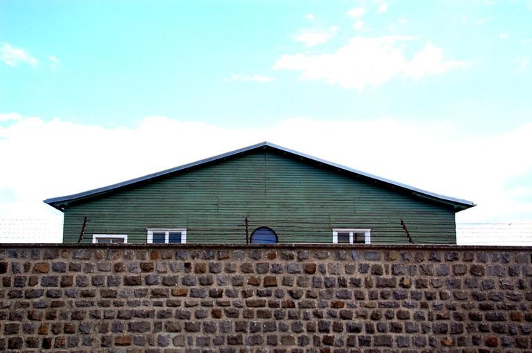 Fast 200.000 Menschen besuchen die Gedenkstätte Mauthausen jährlich. (CC BY-NC-ND 2.0 Alejandro Matos)