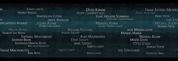 #eachnamematters: KZ-Gedenkstätte Mauthausen