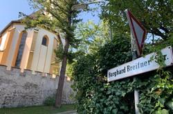 Burghard-Breitner Straßenschild in Lienz (Foto c-pirkner).jpg