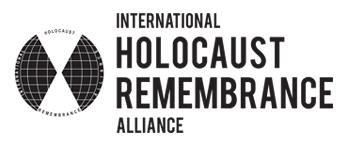 Logo der IHRA