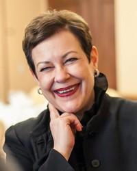 Martina Maschke, Obfrau von _erinnern.at_