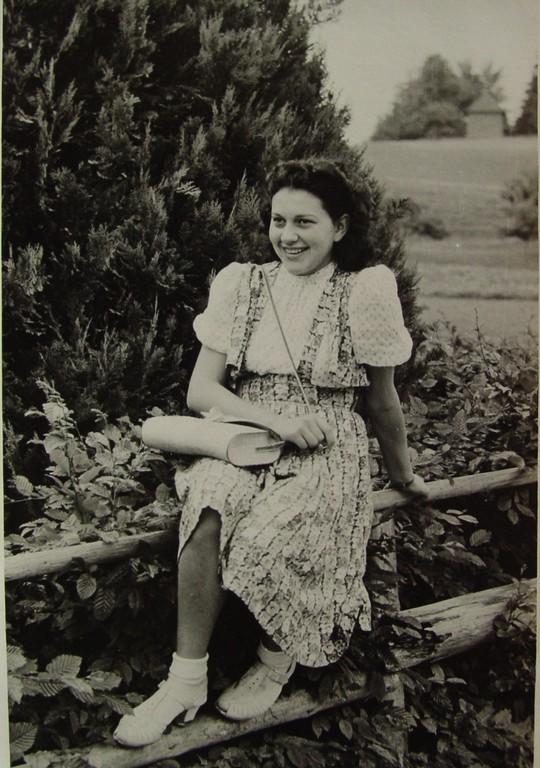 Sophie Haber gelang im Oktober 1938 die Flucht in die Schweiz. Dass sie dort bleiben konnte, verdankte sie dem St. Galler Polizeikommandanten Paul Grüninger. Ihre Eltern wurden in Auschwitz ermordet.
