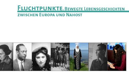 Webinar: Flucht, Migration, Antisemitismus und Rassismus