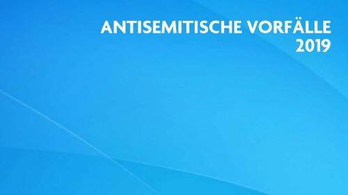 Antisemitismusbericht 2019: Neuerlicher Anstieg von antisemitischen Vorfällen in Österreich