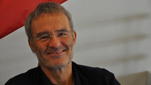 Gründungsgeschäftsführer Werner Dreier tritt in den Ruhestand