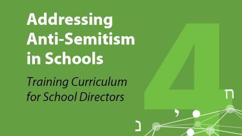 LehrerInnenbildung zur Antisemitismusprävention – ein Handbuch für AusbilderInnen