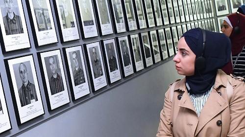 """""""MuslimInnen gegen Antisemitismus"""" – Ein Projekt der Muslimischen Jugend Österreich"""