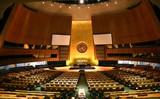 Informelle Sitzung der UN-Generalversammlung zur Abwehr von Antisemitismus
