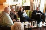 ZeitzeugInnen-Seminar 2016: Generationen im Gespräch