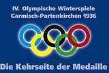 Ausstellung: Kehrseite der Medaille - Die Olympischen Winterspiele in Garmisch-Partenkirchen 1936